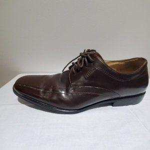 Stacy Adams Brown dress shoes / Oxfords size 9.5